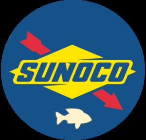 Sunoco Gas Station Hillsboro Ohio Rocky Fork Lake