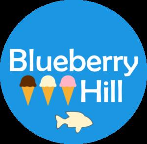 Blueberry Hill Hillsboro Ohio Rocky Fork Lake