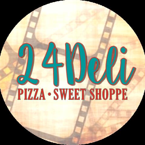 24 Deli & Pizza