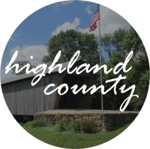 Highland County Hillsboro Ohio