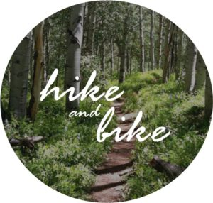 Hike and Bike Rocky Fork Lake Hillsboro Ohio