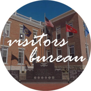 visitors bureau Hillsboro Ohio Highland County