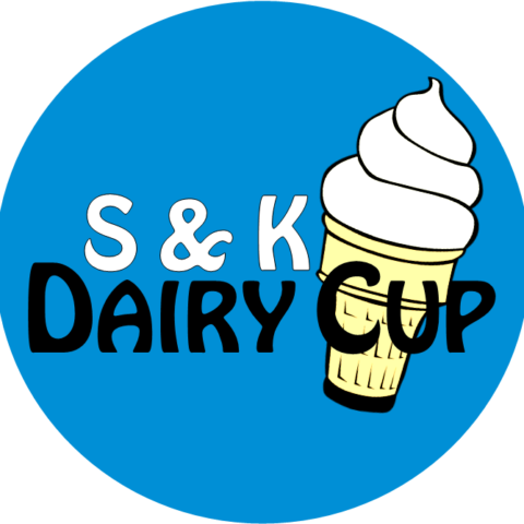 S & K Dairy Cup