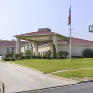 Days Inn Hillsboro Ohio