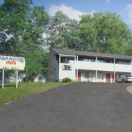 Paragon Inn Hillsboro Ohio