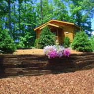 Serenity Cabin Hillsboro Ohio