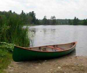 Rocky Fork Lake Boating
