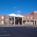 Hillsboro High School Hillsboro, Ohio