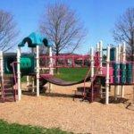 Liberty Park Hillsboro, Ohio