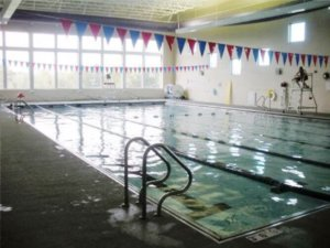 YMCA of Highland County Hillsboro, Ohio