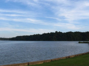 Rocky Fork Lake