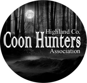 Highland County Coon Hunters Association Hillsboro Ohio