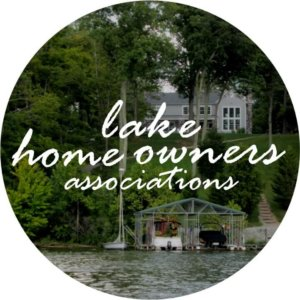Lake home owners associations Hillsboro Ohio Rocky Fork Lake